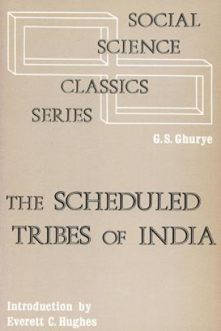 Scheduled Tribes of India