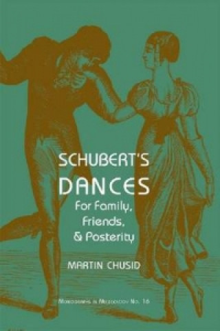 Schubert's Dances