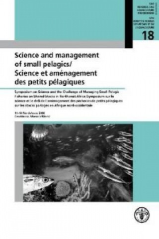 Science and Management of Small Pelagics