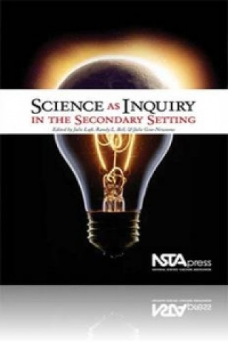 Science as Inquiry in the Secondary Setting