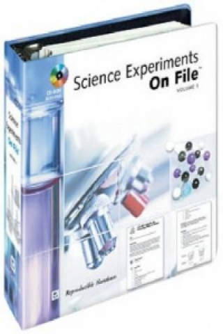 Science Experiments on File