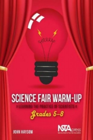 Science Fair Warm-Up