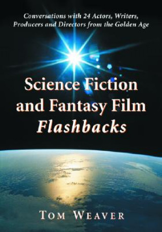 Science Fiction and Fantasy Film Flashbacks