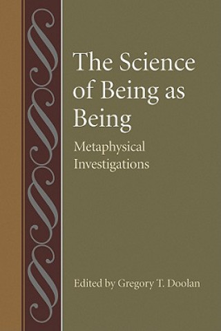 Science of Being as Being