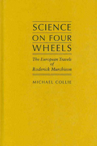 Science on Four Wheels
