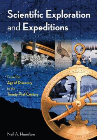 Scientific Exploration and Expeditions