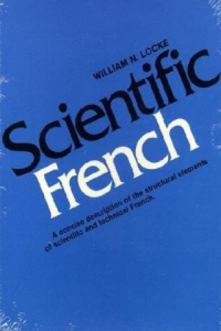 Scientific French