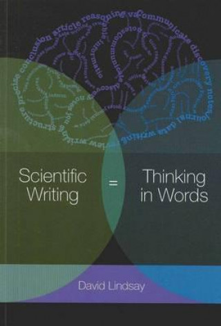 Scientific Writing = Thinking in Words