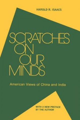 Scratches on Our Minds