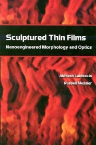 Sculptured Thin Films