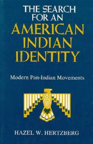 Search for an American Indian Identity