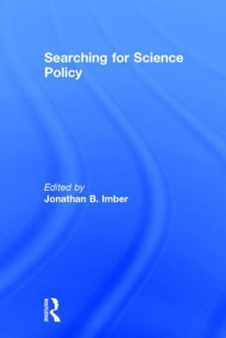 Searching for Science Policy