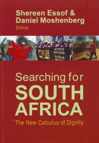Searching for South Africa