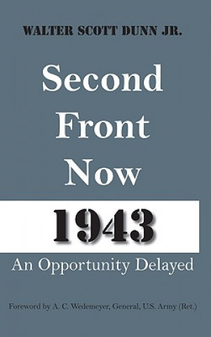 Second Front Now - 1943