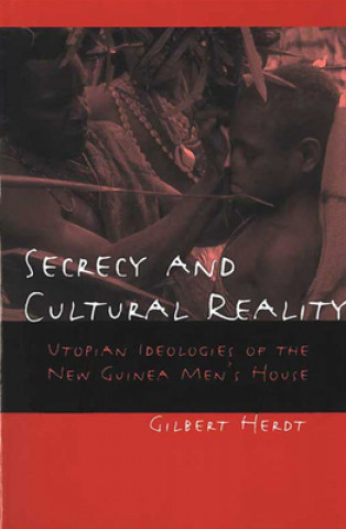 Secrecy and Cultural Reality