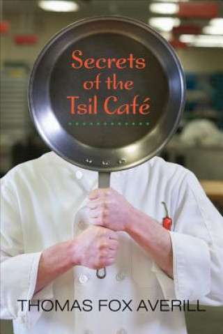 Secrets of the Tsil Cafe