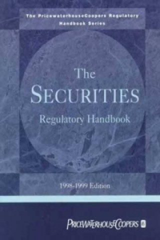 Securities Regulatory Handbook