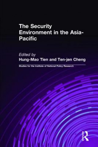 Security Environment in the Asia-Pacific