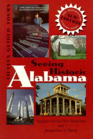 Seeing Historic Alabama