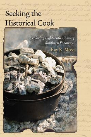 Seeking the Historical Cook