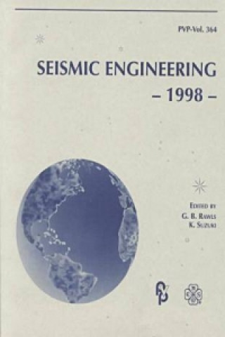 Seismic Engineering - 1998