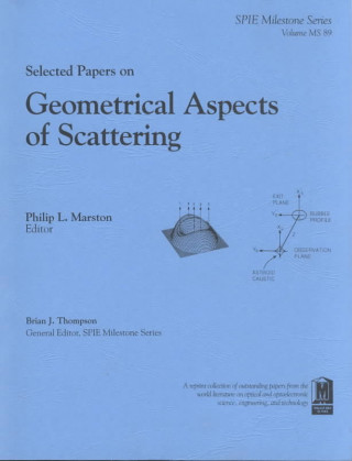 Selected Papers on Geometrical Aspects of Scattering