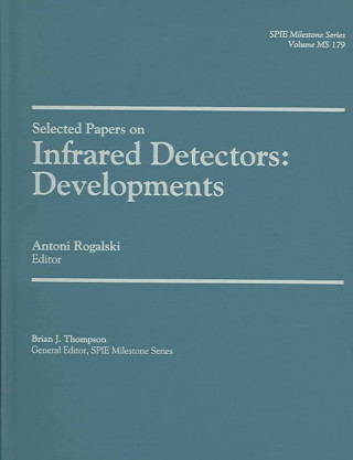 Selected Papers on Infrared Detectors