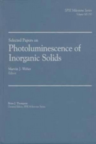Selected Papers on Photoluminescence of Inorganic Solids