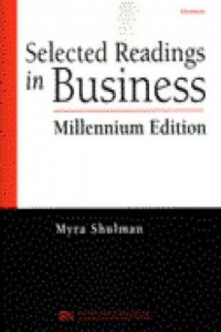 Selected Readings in Business