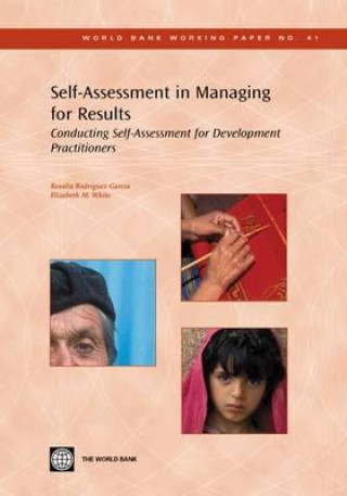 Self-assessment in Managing for Results