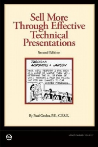 Sell More Through Effective Technical Presentations
