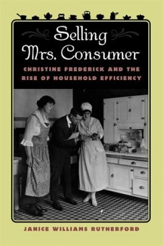 Selling Mrs. Consumer