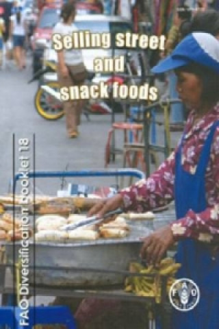 Selling Street and Snack Foods