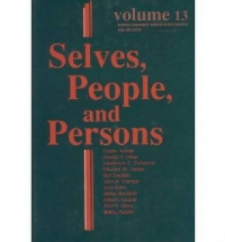 Selves, People and Persons