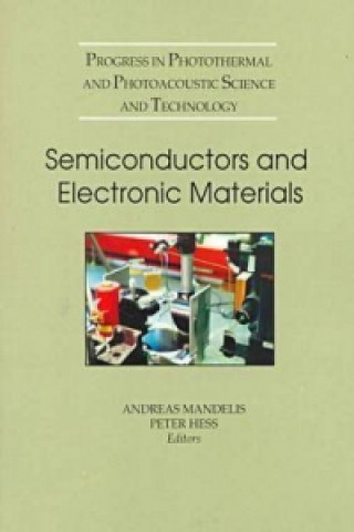 Semiconductors and Electronic Materials