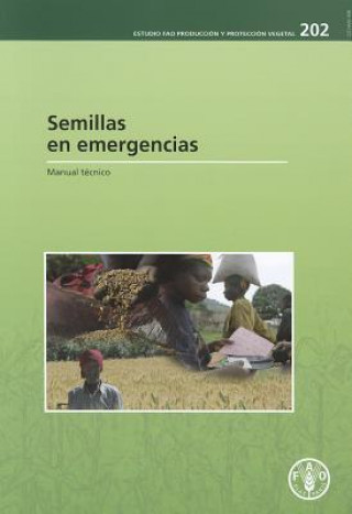 Semillas en Emergencias