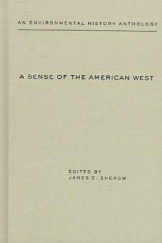 Sense of the American West