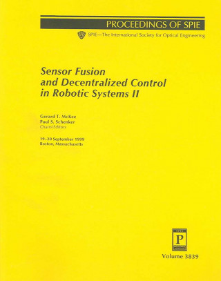 Sensor Fusion and Decentralized Control in Robotic Systems