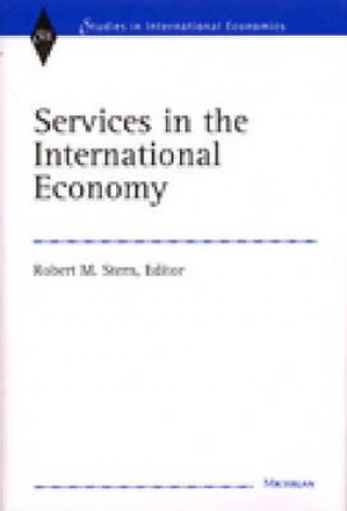 Services in the International Economy