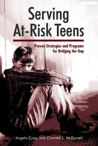 Serving At-Risk Teens