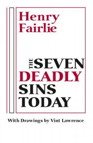 Seven Deadly Sins Today
