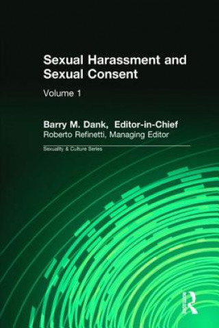 Sexual Harassment and Sexual Consent