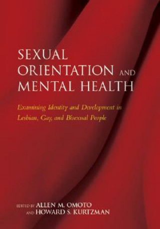 Sexual Orientation and Mental Health