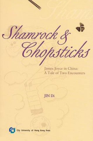Shamrock and Chopsticks