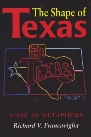 Shape of Texas