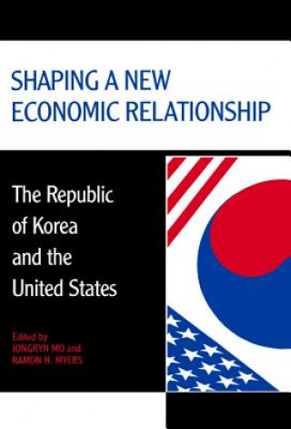 Shaping a New Economic Relations