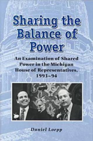 Sharing the Balance of Power