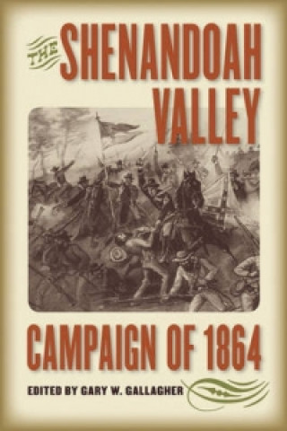 Shenandoah Valley Campaign of 1864