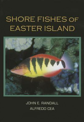 Shore Fishes of Easter Island