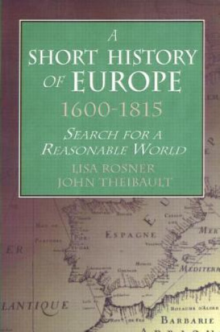 Short History of Europe, 1600-1815